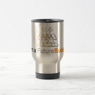 TAZA del VIAJE - soy un FutureBuddha