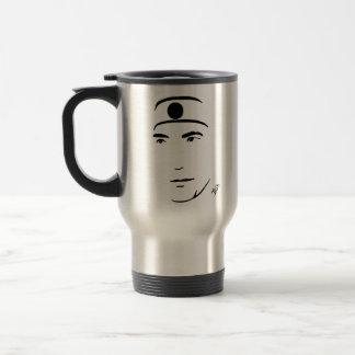"""""""Taza del viajero de Yukio Mishima"""