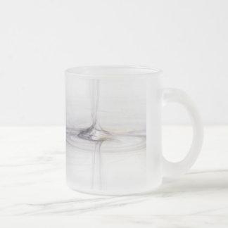 Taza del vidrio de Splosh