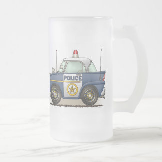 Taza del vidrio del coche del poli de Crusier de l