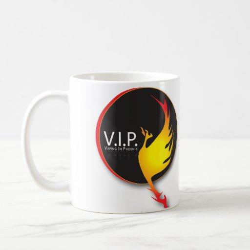 Taza del VIP