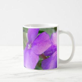Taza del Wildflower