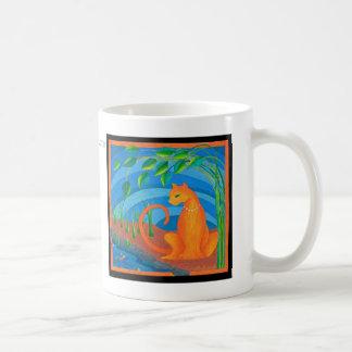 """taza del """"zencat"""""""