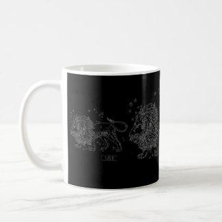 taza del zodiaco