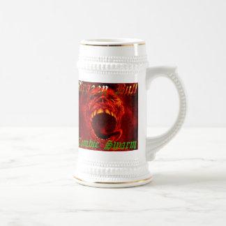 taza del zombi