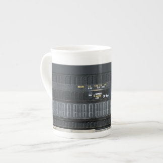 Taza del zoom taza de porcelana