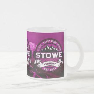 Taza escénica del color de Stowe