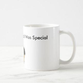 Taza especial de I Was de mamá Always Said