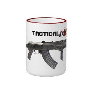 Taza especial táctica de AK Ops