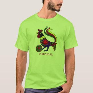 Taza europea - euro 2012 del Europa de Portugal Playera