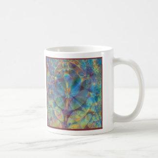 Taza fantástica 2 del fractal