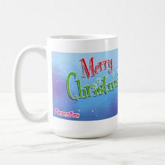 Taza - Felices Navidad