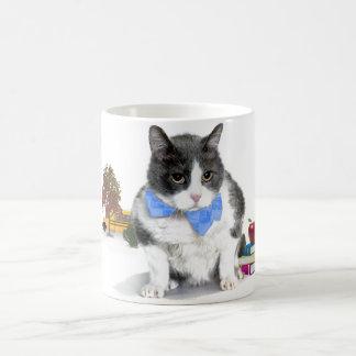taza: Felix, el gato, en el sept. Taza De Café