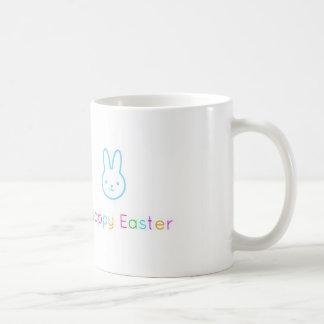 Taza feliz de Pascua