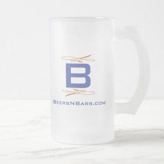 Taza fosted personalizado de BeersNBars