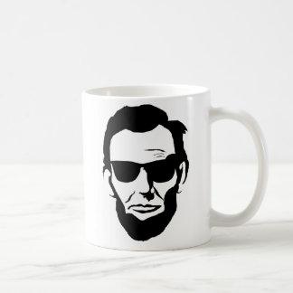 Taza fresca de Lincoln