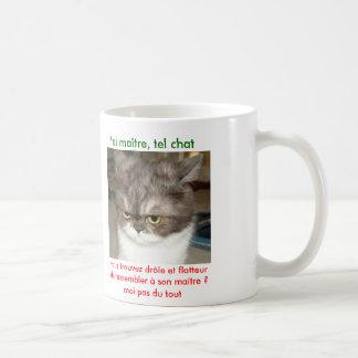 taza gato humor