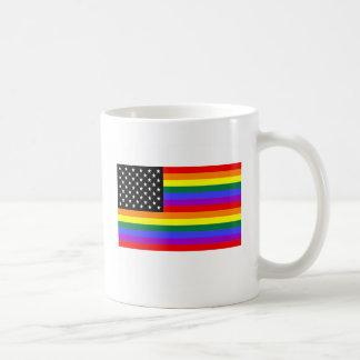 Taza gay de América