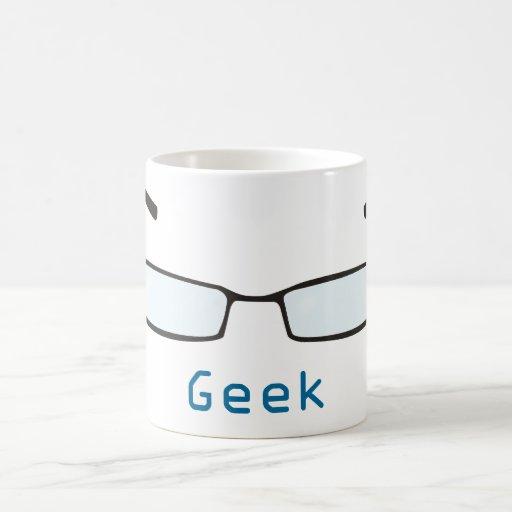 Taza Geeky