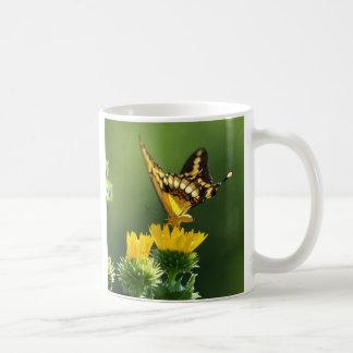 Taza gigante de Swallowtail