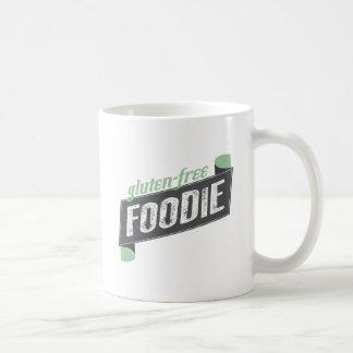 taza Gluten-libre de Foodie