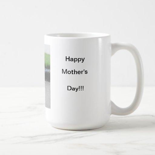 Taza/golf/deportes/el día de madre