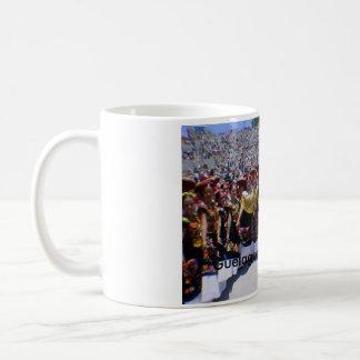 Taza Guelaguetza Coffee Mug