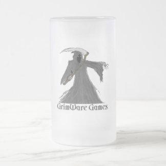 Taza helada juegos de GrimWare