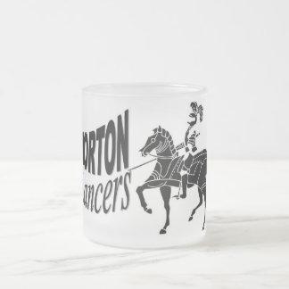 Taza helada lanceros de Norton
