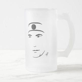 Taza helada Mishima de Yukio