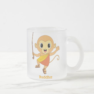 Taza helada Monkey™ de Buda