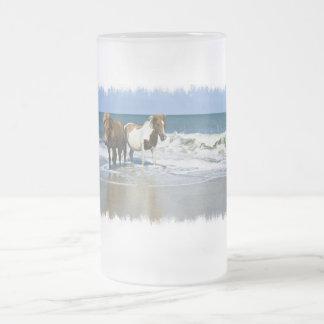 Taza helada playa del caballo