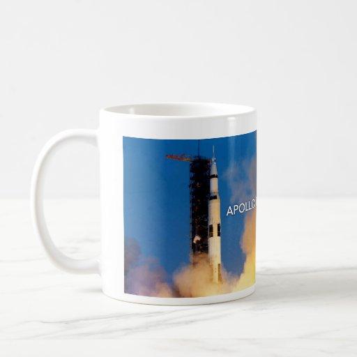 Taza histórica de Apolo 13