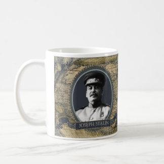 Taza histórica de Joseph Stalin