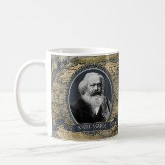 Taza histórica de Karl Marx