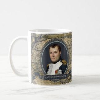 Taza histórica de Napoleon Bonaparte