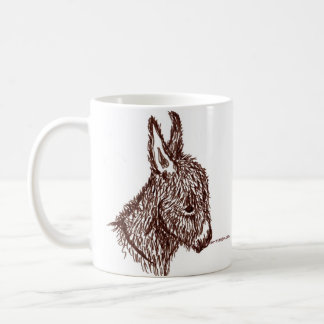 ¡Taza I ARROLLÓ DONKEYS!