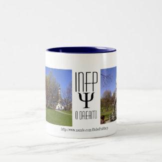 Taza ideal de INFP I