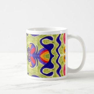 Taza ideal del aguacate