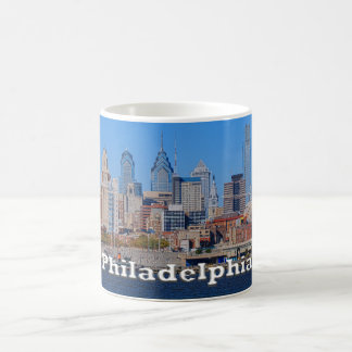 Taza II de Philadelphia