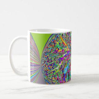 Taza. Imaginación Taza De Café