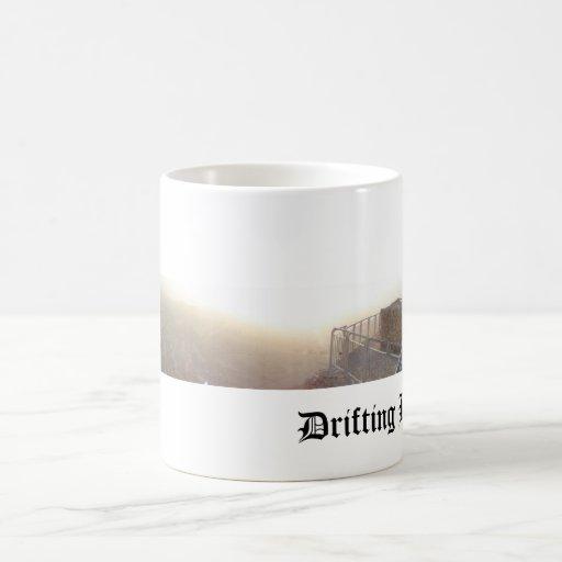taza impresionante