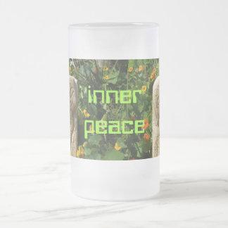 taza interna de la paz