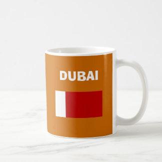 Taza internacional del aeropuerto de Dubai* DXB