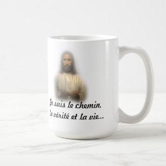 Taza Jesús