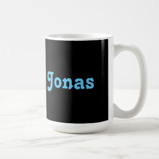 Taza Jonas
