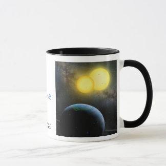 Taza Kepler-35