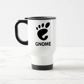 Taza la termal del GNOMO