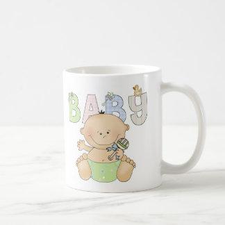 Taza linda del bebé