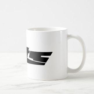 Taza logo coffee mug